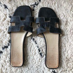 Sandals LIKE Oran HERMES